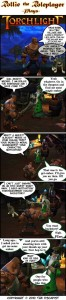 torchlightcomic